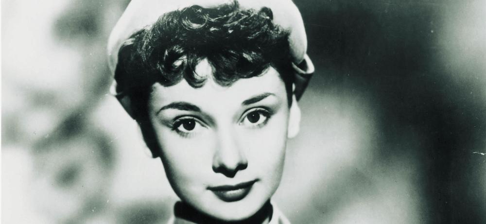 O documentário Audrey Hepburn retrata a história de vida da atriz belga, neste domingo