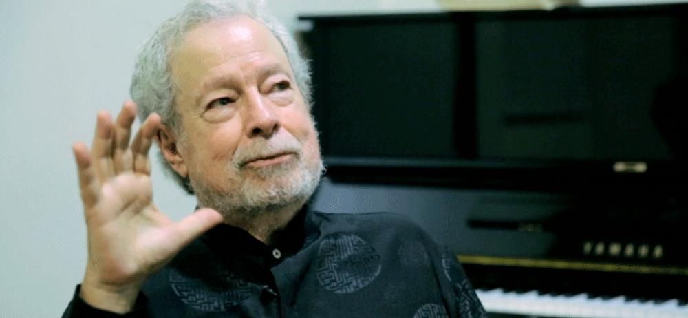 O pianista Nelson Freire fala sobre o repertório de seus concertos