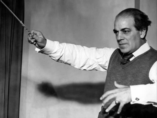 A série O Tempo e a Música percorre as inspirações do maestro Heitor Villa-Lobos