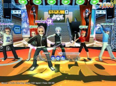 Game Audition foi culpado pela emissora de TV chinesa / Divulgação