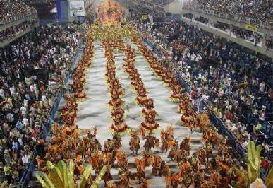 São Paulo inicia o planejamento do carnaval de 2022