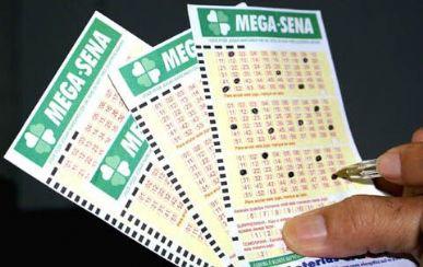 Aposta ganha R$ 11,5 milhões na Mega-Sena com bilhete de R$ 4,50; chance é de 1 em 50 milhões