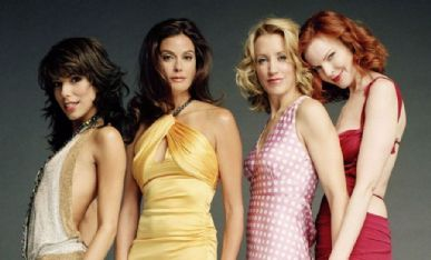 desperate housewives italiano