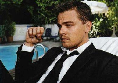 Leonardo DiCaprio em cena de A Origem / Foto: Reprodução