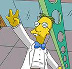 Os Simpsons / Sexta