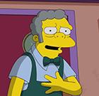 Simpsons / Segunda