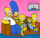 Os Simpsons / Domingo