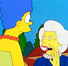 Simpsons / Terça