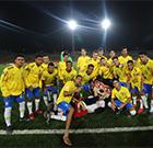 Vem Aí / Copa Sub 17