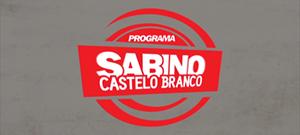 Programa Sabino Castelo Branco / Segunda a Sexta