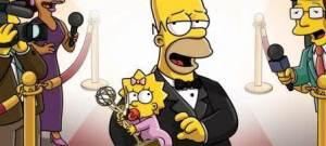 Os Simpsons / Domingo
