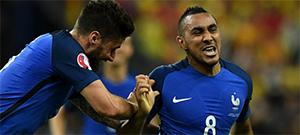 Euro 2016 / Domingo