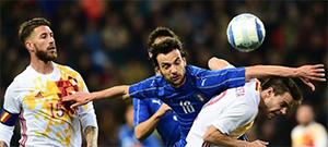Euro 2016 / Segunda