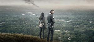 The Walking Dead / Segunda