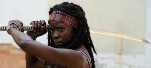 The Walking Dead / Terça