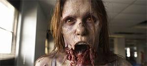 The Walking Dead / Sexta