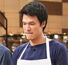 Master Chef / Terça