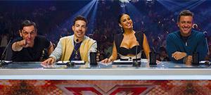 X Factor / Agosto