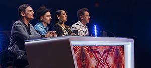 X Factor / Segunda