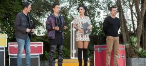 X Factor / Quarta