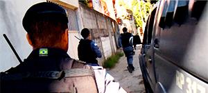 Polícia 24h / Quinta