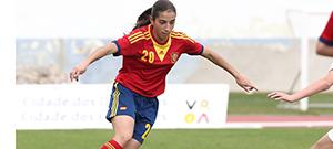 Copa do Mundo de Futebol Feminino Sub 17 / Sexta