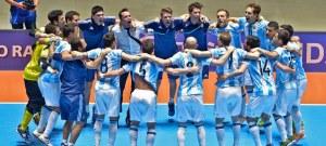 Copa do Mundo de Futsal / Sábado