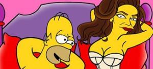 Os Simpsons / Terça