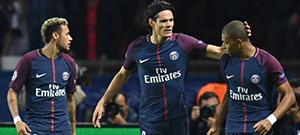 Liga dos Campeões da UEFA / Quarta