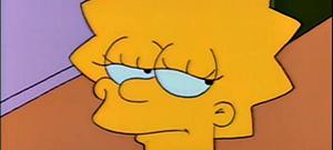 Os Simpsons / Sábado
