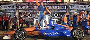 Fórmula Indy / Domingo