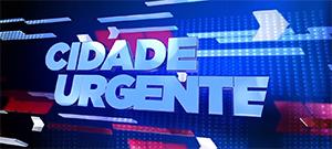 Cidade Urgente / Segunda a Sexta