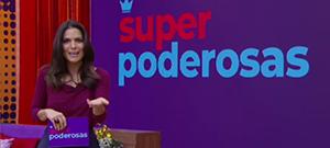 SuperPoderosas / Quarta