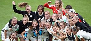 Copa do Mundo Feminina Sub-20 / Sexta