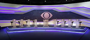 Eleições 2018 - Debate Governador / Quinta