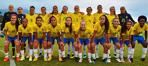 Copa do Mundo de Futebol Feminino Sub 17 / Terça