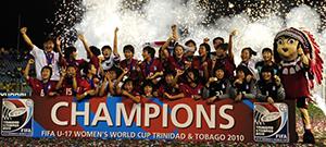 Copa do Mundo de Futebol Feminino Sub 17 / Quarta