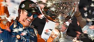 Fórmula Indy - Retrospectiva / Sábado