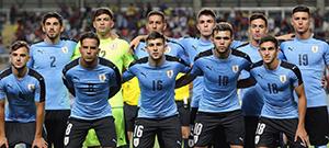 Copa do Mundo de Futebol Masculino S20 / Sexta