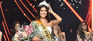 Miss Universo / Domingo