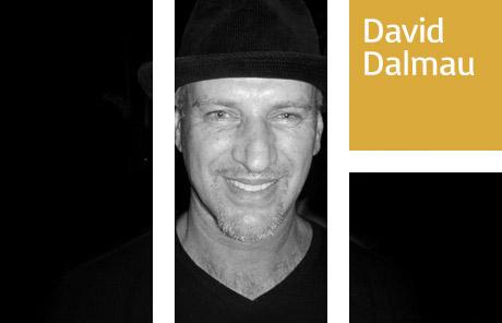 David Dalmau
