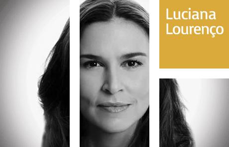 Luciana Lourenço