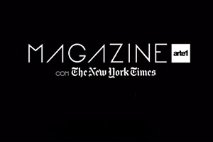 Magazine Arte 1 Com The New York Times