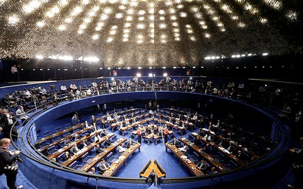Senado vota se Dilma Rousseff será afastada