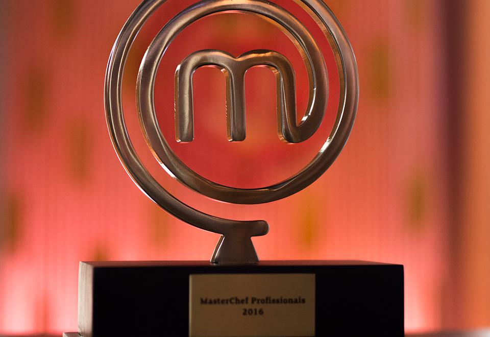 Dayse e Marcelo se enfrentaram na final do MasterChef Profissionais