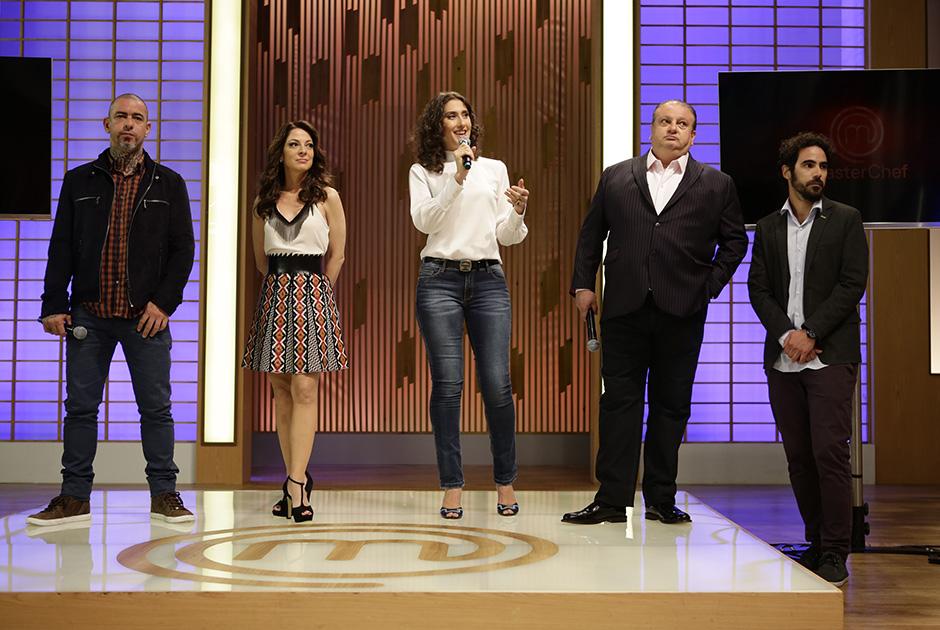 Ana Paula Padrão e jurados contam novidades