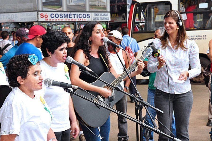 Band Brasília