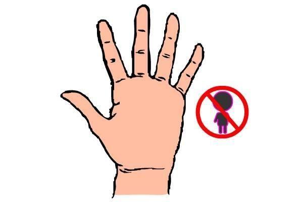 linha das mãos 3