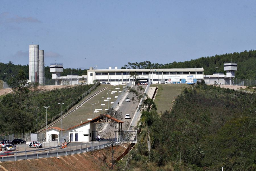 Governo do Estado estuda a construção de novas unidades para reduzir déficit / José Luís da Conceição/ SP Noticias