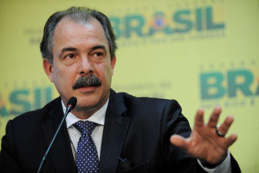 Mercadante anunciou mudanças na correção da redação do Enem deste ano / Fabio Rodrigues Pozzebom/ABr